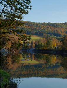 10/11/11:  Took this on the way to Woodstock, VT, across the street from yesterday's image. Thanks for all the comments yesterday.
