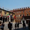 Piazza Dante / Piazza dei Signori