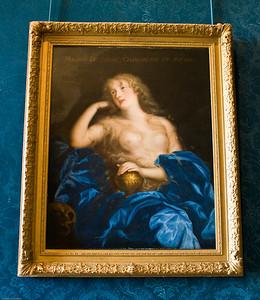 Madame De Ludre