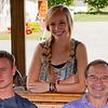 Daniel, Mary, Mark - Cold Hollow Cider Mill, Waterbury, VT
