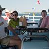 Cruising Lake Champlain
