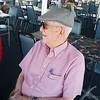 Dad, Lake Champlain Cruise