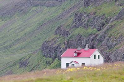 Vestfirðir 2018