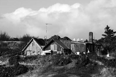 Í Hafnarfirði