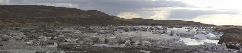 Langá í Borgarfirði