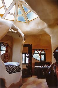Bedroom Hàng Nga guesthouse Đà Lạt Việt Nam - Aug 2002