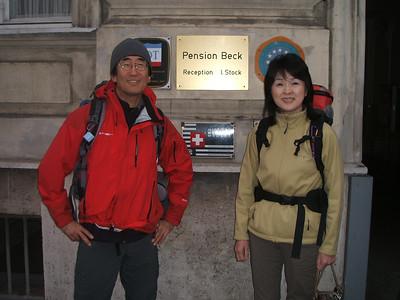 Via Feratta southt Dolomites 2008