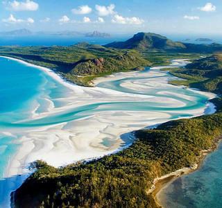 Whitehaven Beach |Australia|