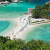 """This is a beautiful part of Thailand called, NANGYUAN ISLAND.<br /> It is an option for a day or 2 on your next visit to Ark Bar<br /> <br />  <a href=""""http://facebook.com/ArkBarBeachResort"""">http://facebook.com/ArkBarBeachResort</a>"""