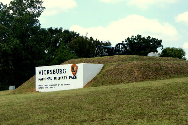 Vicksburg, MS - Part III