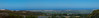 Panaroma from the top of Willunga Hill. Click for larger size