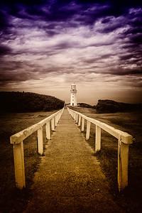 Otay Lighthouse