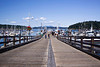 Friday Harbor Dock