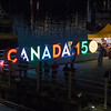 2017 is Canada's 150th Anniversary