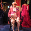 Royal London Wax Museum<br /> King George III