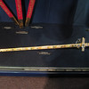 Royal London Wax Museum<br /> Jewelled State Sword