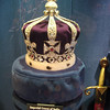 Royal London Wax Museum<br /> Imperial Crown of India