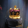 Royal London Wax Museum<br /> Prince of Wales' Crown