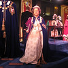 Royal London Wax Museum<br /> H.M. Queen Elizabeth II<br /> (Silver Jubilee figure)