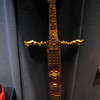 Royal London Wax Museum<br /> Great Sword of State