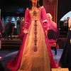 Royal London Wax Museum<br /> Queen Eleanor (wife of Francis I)