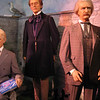 Royal London Wax Museum<br /> Hans Christian Anderson & Mark Twain