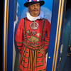 Royal London Wax Museum<br /> Beefeater