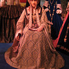Royal London Wax Museum<br /> Catherine of Aragon
