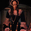 Royal London Wax Museum<br /> Anne Bolyne