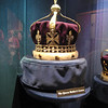 Royal London Wax Museum<br /> The Queen Mother's Crown