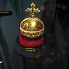 Royal London Wax Museum<br /> The Royal Sceptre and the Large Orb