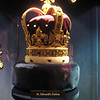 Royal London Wax Museum<br /> St. Edward's Crown