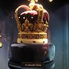 Royal London Wax Museum<br /> St. Edward's Crown