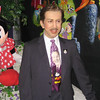Royal London Wax Museum<br /> Wald Disney (with his future face on his tie... weird)