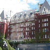 The Empress Hotel<br /> (They serve a High Tea here!)