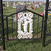St. Fidelis Cemetery, Victoria, KS