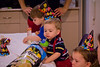 Victoria Gymnastics Birthday Party for Lexington