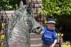 Edmund at the Boar