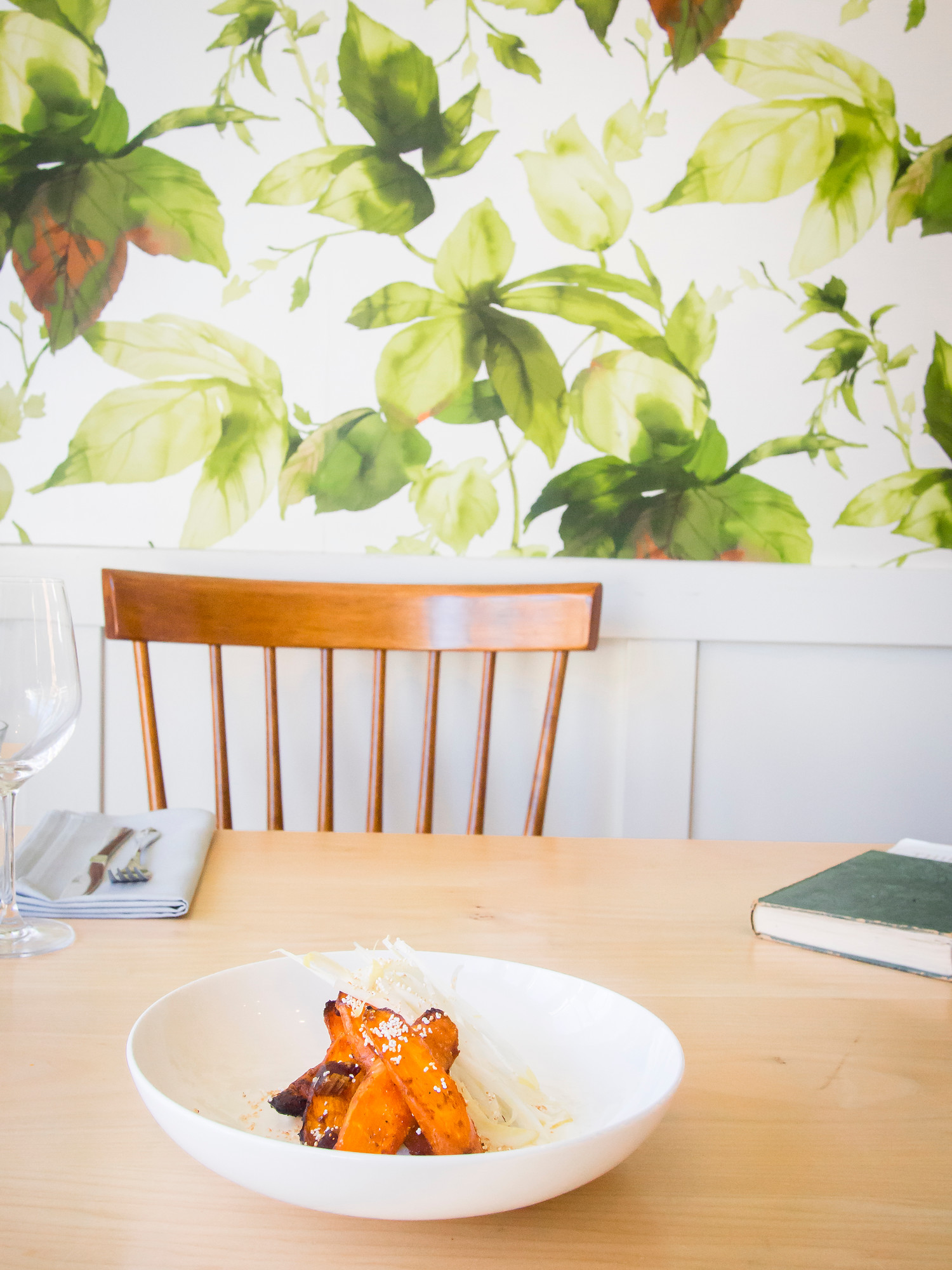 Nourish Kitchen is one of the best restaurants in Victoria BC, check out our list for the rest.