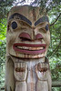 Totem poles reveal ancient legends and highlight our First Nations' connection to the natural world.