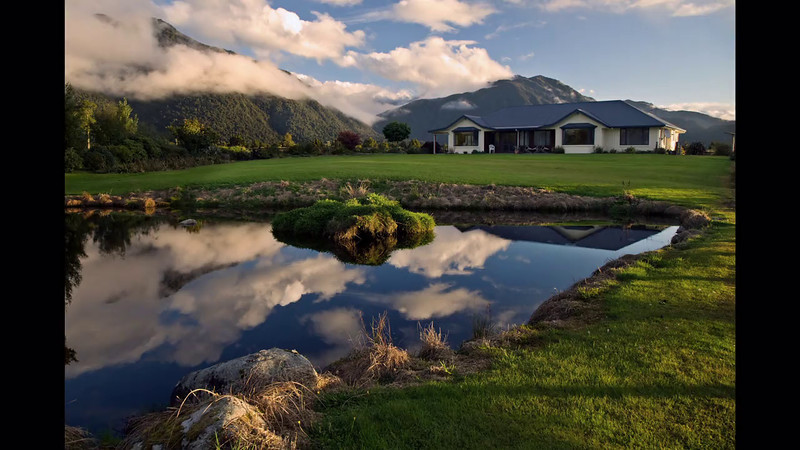 Best of New Zealand for web slide show