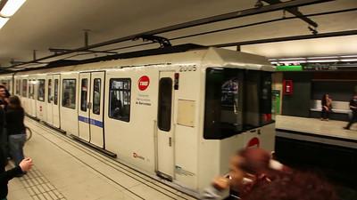 Video's of Barcelona 2009 (E)