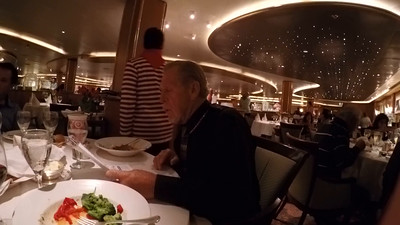 2014, 10-18 B  Paul - 2d Dinner - GOPR0032