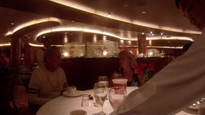 2014, 10-17 33  Cruise 1st Dinner -  FILE0001