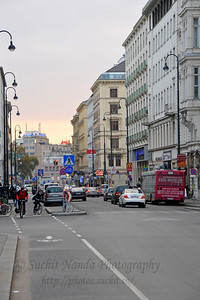 City of Vienna, Austria