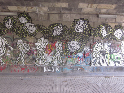 Vienna Graffitti 110711