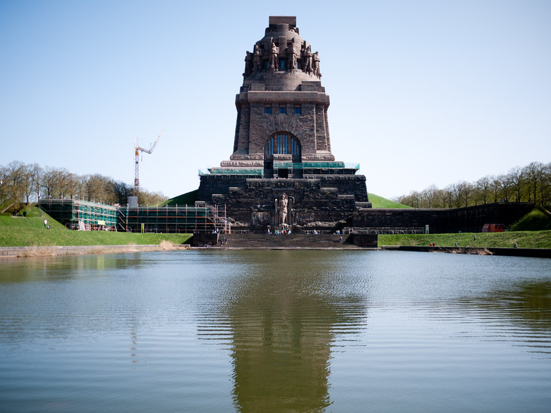 Leipzig (War Memorial)