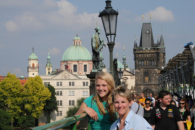 Vienna-Prague 2009