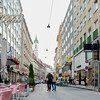 Stephanplatz and Graben