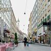 Stephanplatz and Graben